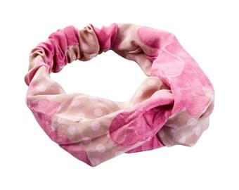 Silk Hairband carla