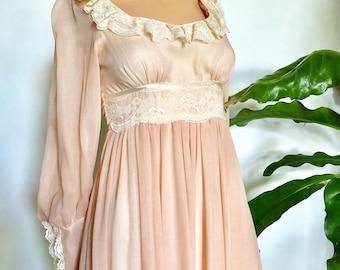 abdaba0da199 Gunne sax dress