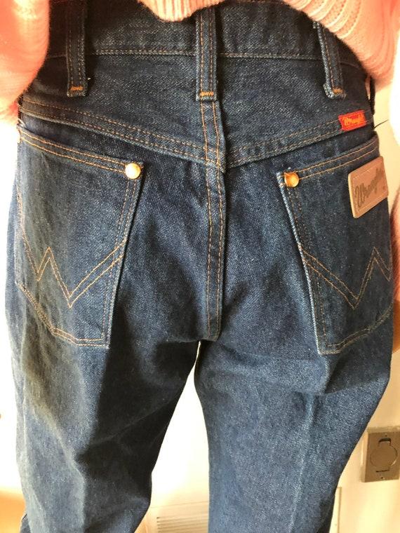 Wrangler jeans - image 1