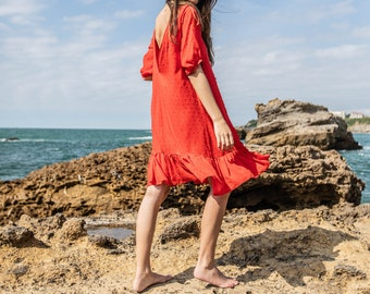 Jacotte Dress