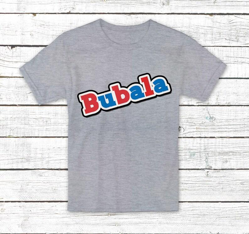 0c2f56fba Bubala Toddler Tee Creative tshirt snarky tees ironic tees | Etsy
