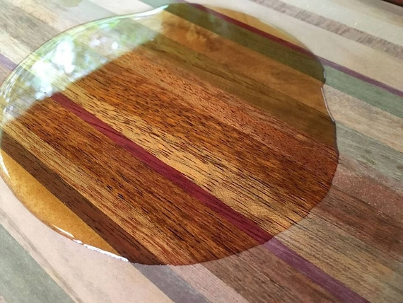 Butcher Block Or Cutting Board Conditioning Oil Mineral Oil And