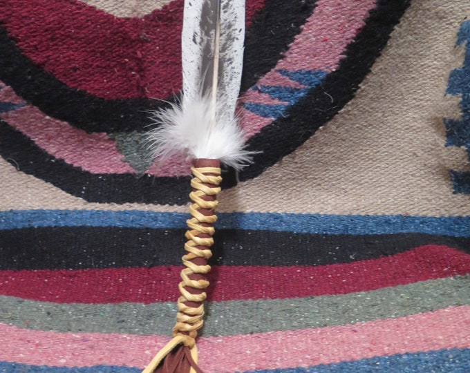 BUY 1 GET 1 FREE Golden Eagle Feather Awareness Praying Spititualy Bless Love protect Native American Children Daughters Mothers all Women
