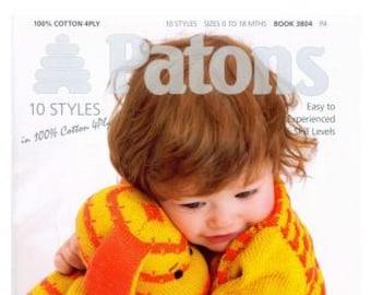 3b55c13916464 Patons Knitting Patterns