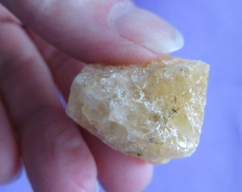Rare Azozeo™ Himalaya Gold Azeztulite™ (13.6 grams / 22 mm) Super Activated Natural Crystal With Guarantee Cards  (A7) - FREE UK POSTAGE