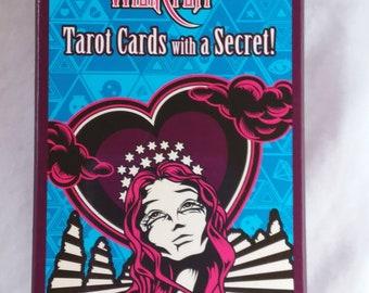 Wish Craft tarot card deck by fantasma