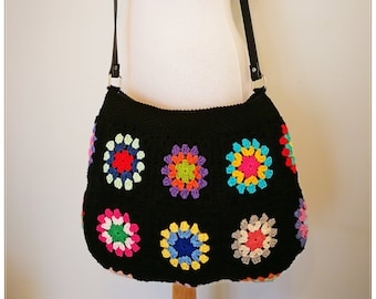 Crochet purse  d1ec505114708