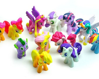 My Little Pony Surprise Bath Bombs, My Little Pony Surprise Bath Fizzy Fizzies with a surprise My Little Pony toy, Large Pink Prize Inside