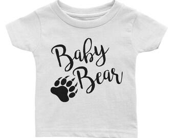 Baby Bear - Infant Tee