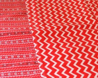 Red Valentine Pillowcase