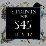 Print Set Deal