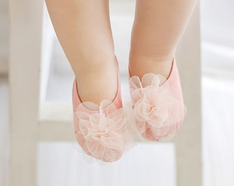 Flower Lace Baby Socks, Cute Baby Socks, lace socks, 1 birthday