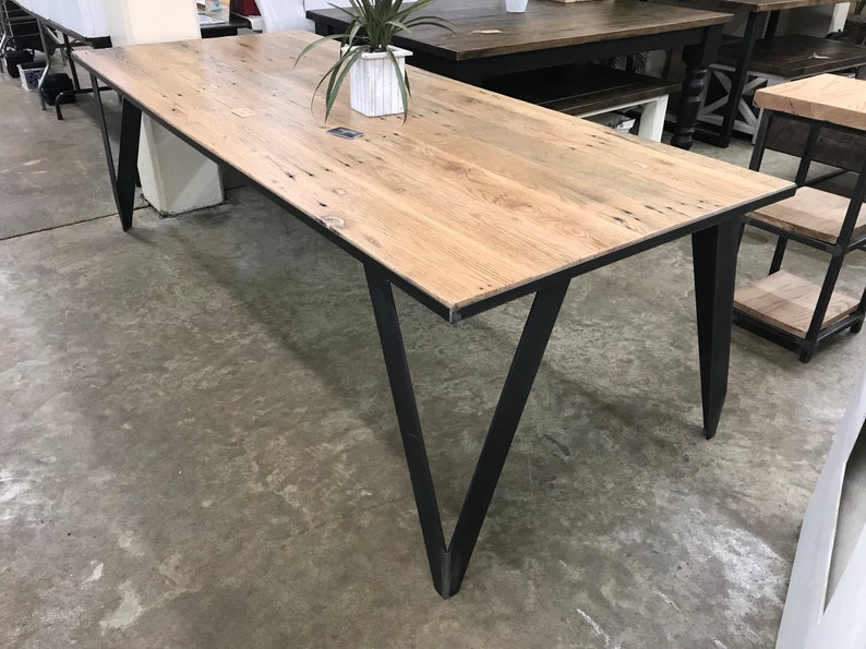 Merveilleux 8ft Dining Table