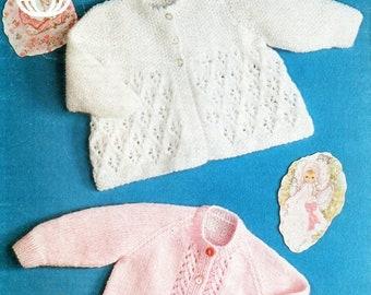 8f53a6bb1665 Raglan baby jacket