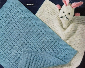 686553f35410 Baby blanket dk