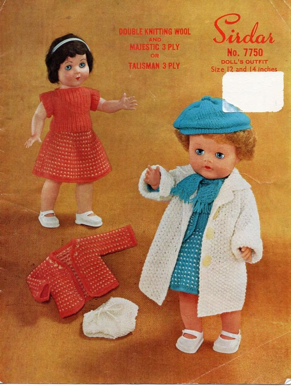 14 Inch Baby Doll Clothes Crochet Patterns Free ✓ Labzada Blouse