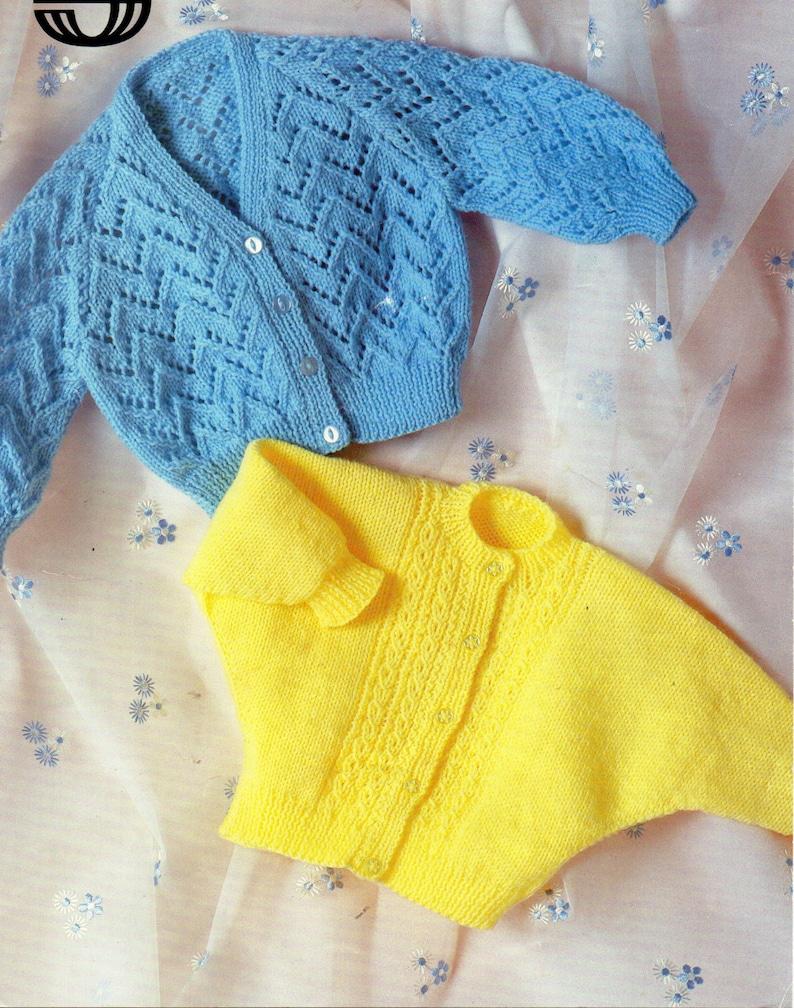 622237bea Baby cardigan knitting pattern pdf dolman cardigan pattern