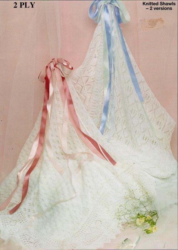 c08ef07e4 baby 2ply shawls knitting patterns pdf square lacy shawl
