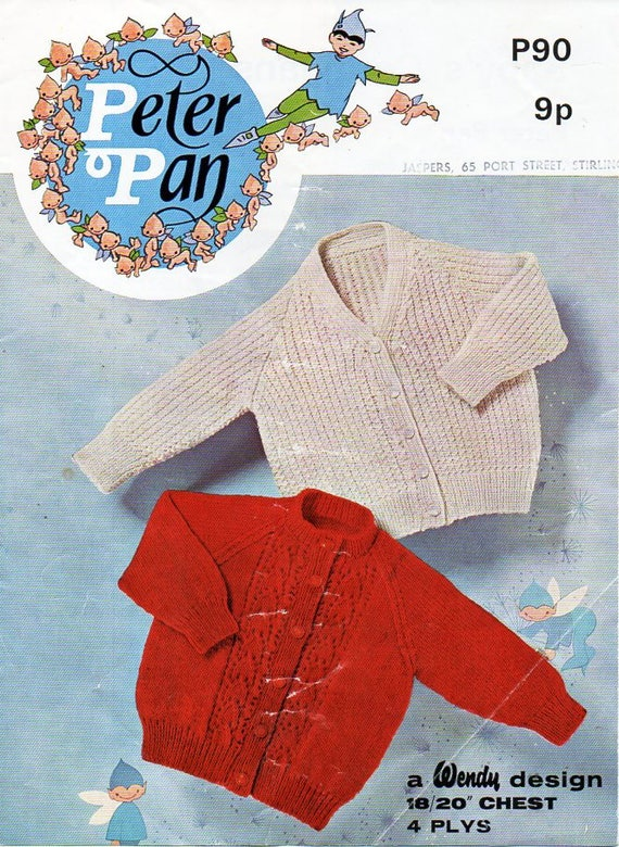 3acc7d7db vintage baby knitting pattern pdf download 4ply baby cardigans