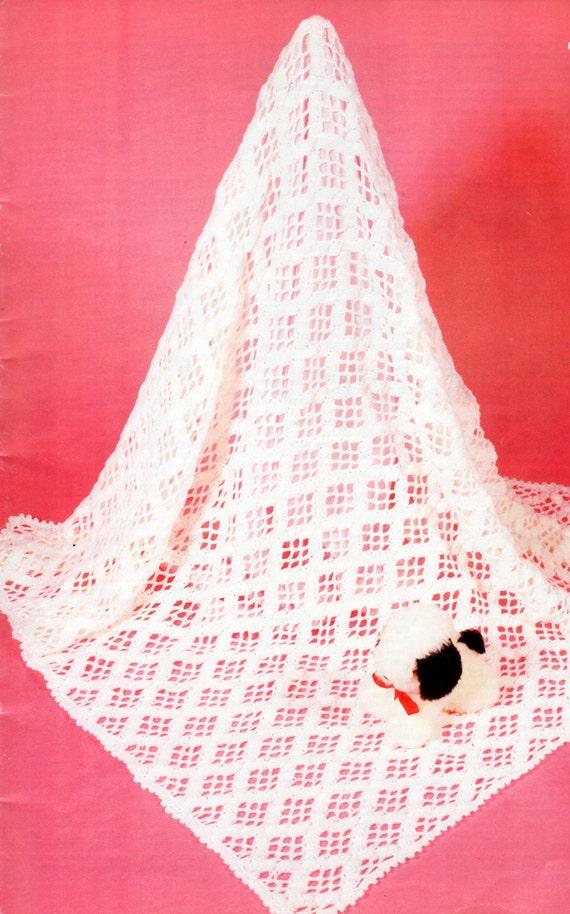 c3eeac6aa Baby Crochet shawl pattern crochet Pattern Square Crochet