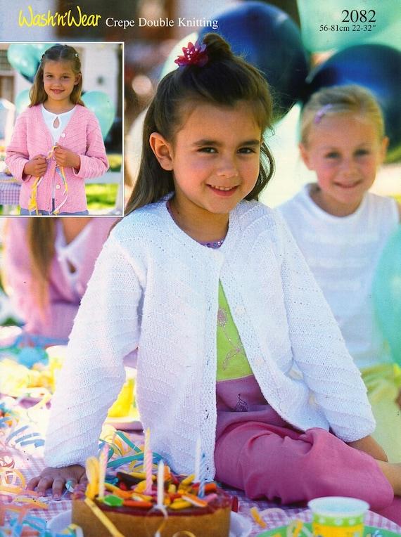 de4e5dcd397e girls cardigan knitting pattern pdf childrens jacket diamond
