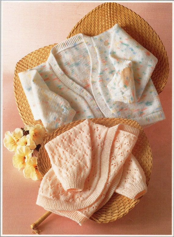 Baby Boleros Knitting Pattern Lacy Bolero Baby Girls Boleros Etsy