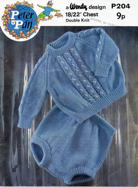 981f562a9ba7 vintage baby knitting pattern pdf download baby sweater and
