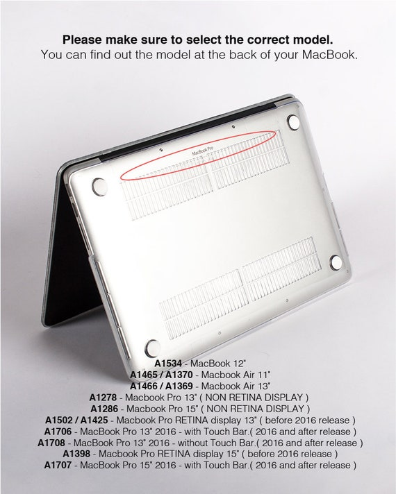 China Porcelana Macbook Caso Para M1 Chip Macbook Air 2020 Etsy
