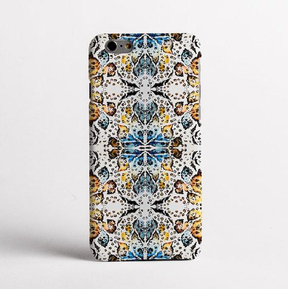 Animal Print Phone Case. Kaleidoscope Phone Cover Design for  22de384ee342