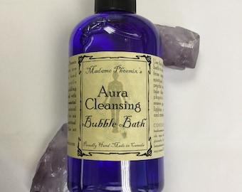 Aura Cleansing Magic Spiritual Bubble Bath