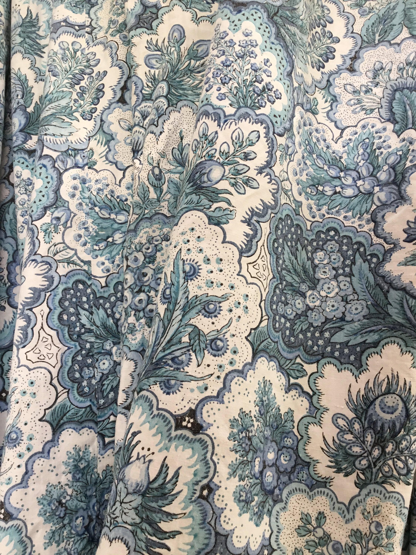 curtains toile valance victoria treatments drapes bradford x p window park