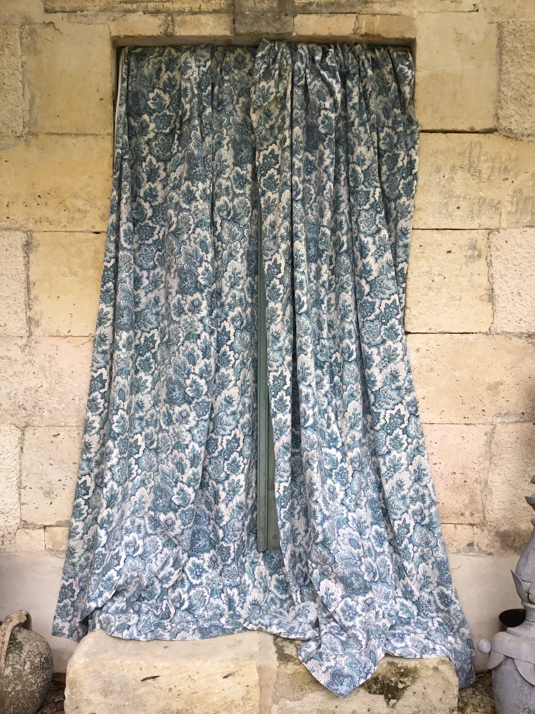 drapes toile to p curtains expand bradford victoria x valance window park treatments click