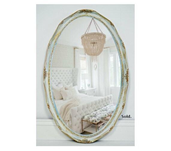Sold - Vintage Mirror