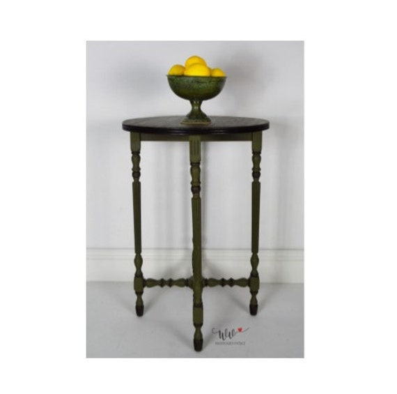 Sold - Accent Table