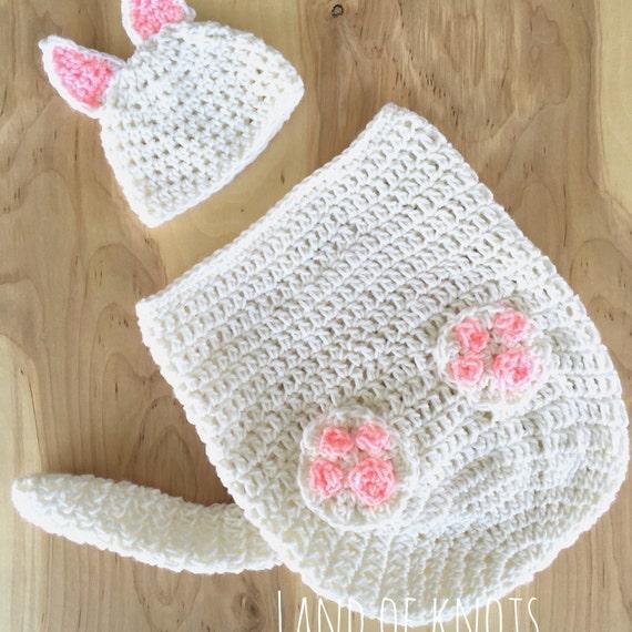 Modern Crochet Swaddle Pattern Embellishment Sewing Ideas