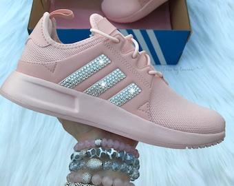 EXCLUSIF Bling Pink YouthWomen's Adidas Xplr
