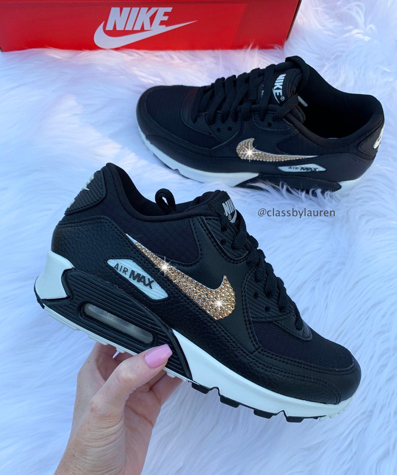 Swarovski Nike Air Max 90 Women