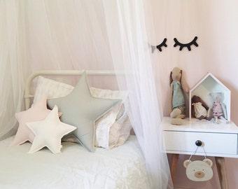 Mini Star Cushion