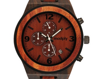 Watches For Men, Wood Watch, Men Watch, Personalized Watch, Custom Watch, Engagement Watch, Personalized Gift, Analog Watch, Gift For Him