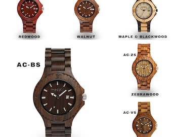 Groomsmen Proposal, Personalized Watches, Groomsmen Gift, Best Man Watches, Father Bride Watch, Gift For Men, Customized Watch, Usher Watch