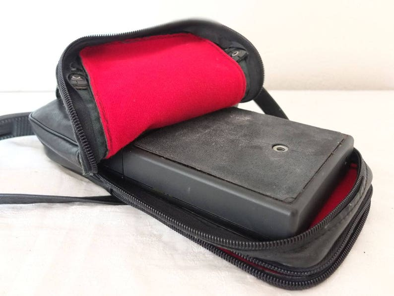 Pocket camera bag original case for Polaroid camera emergency pocket