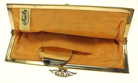 Bag Tapestry Wallet Tapestry Make-up Bag Embroide… - image 5