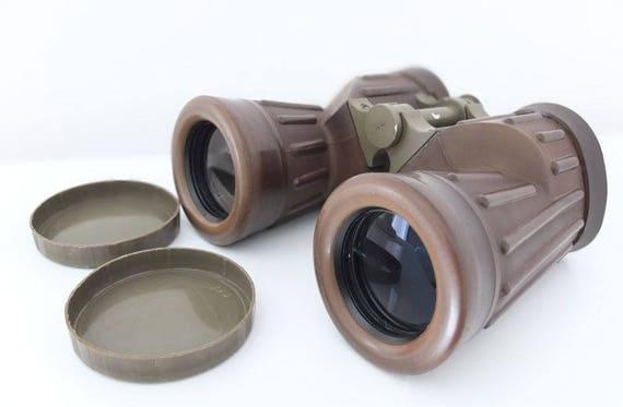 Fernglas militärfernglas olympia de luxe marine 7x50 water etsy