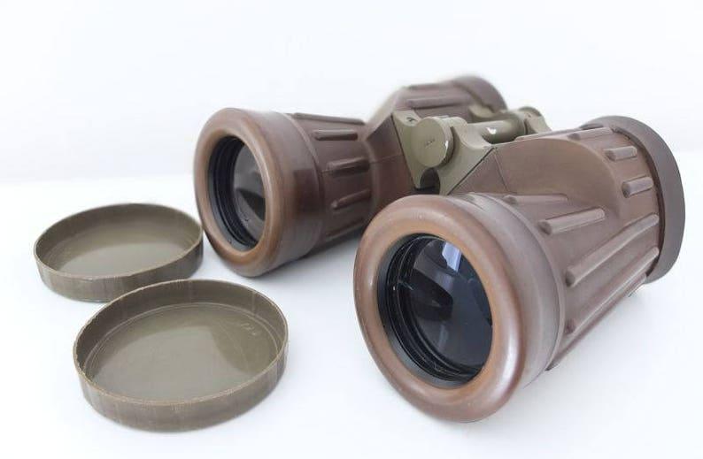 Fernglas militärfernglas olympia de luxe marine water etsy