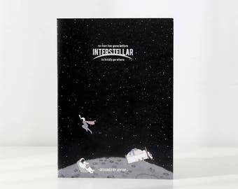Interstellar | Superhero