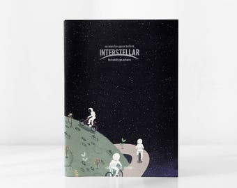 Interstellar | Biking