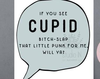 Anti Valentinstag Etsy