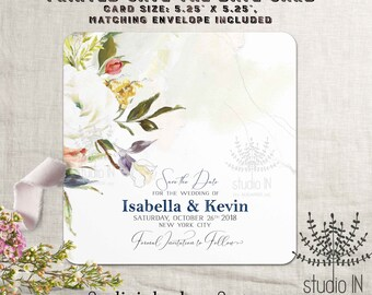 Wedding Invitations Paper Etsy