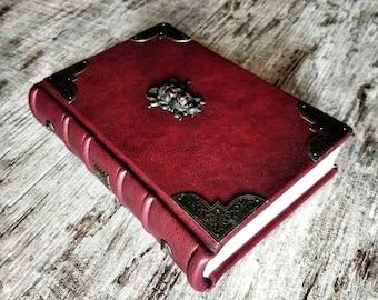 CODEX DIABOLI, completly handmade - Libriproibiti/Forbidden Books Edition