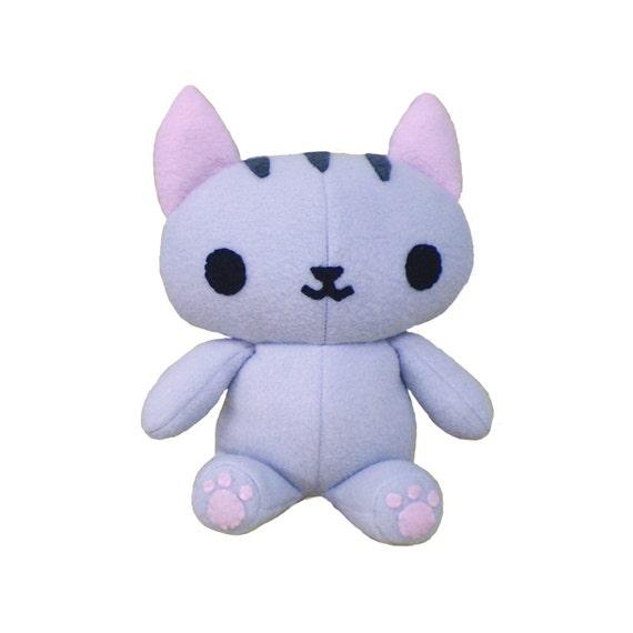 Cat Stuffed Animal Kitty Stuffed Animal Cat Doll Toy Plush  be5ff3cd8e1b